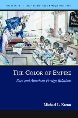 Color of Empire, the (Hardback)
