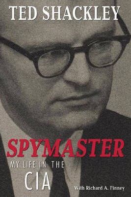 Spymaster: My Life in the CIA (Paperback)