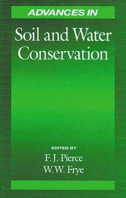 Advances in Soil and Water Conservation (Hardback)