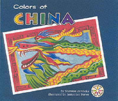Colors Of China (Paperback)
