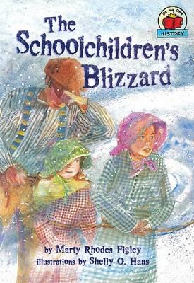 The Schoolchildren's Blizzard (Paperback)