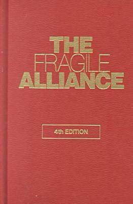 Fragile Alliance (Hardback)