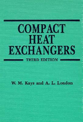 Compact Heat Exchangers (Hardback)