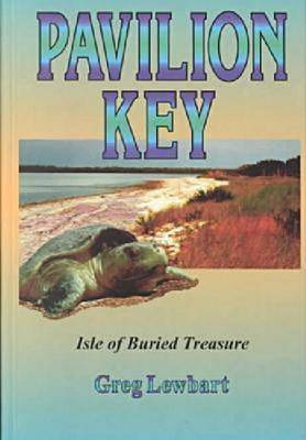 Pavilion Key: Isle of Buried Treasure (Hardback)