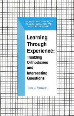 Learning through Experience: Troubling Orthodoxies and Intersecting Questions (Hardback)