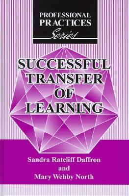 Successful Transfer of Learning (Hardback)
