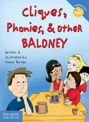 Cliques, Phonies and Other Baloney (Paperback)