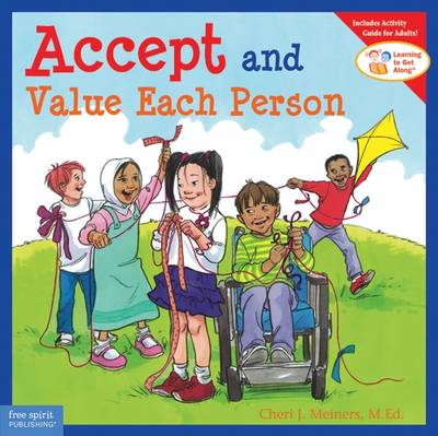 Accept and Value Each Person - Learn to Get Along S. (Paperback)