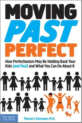 Moving Past Perfectionism (Paperback)