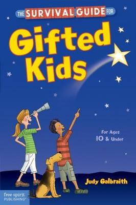 The Survival Guide for Gifted Kids (Paperback)