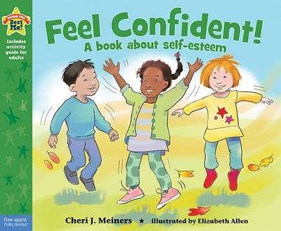 Feel Confident! - Being the Best Me (Hardback)