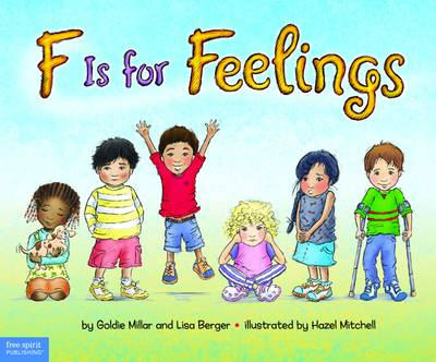 F is for Feelings (Hardback)