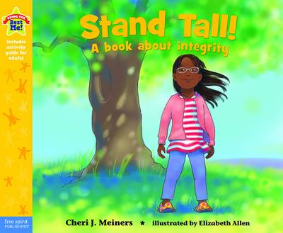 Stand Tall - Being the Best Me (Paperback)
