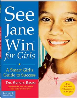 See Jane Win for Girls (Book)