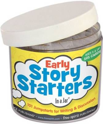 Early Story Starters - In a Jar