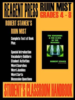 Student's Classroom Handbook for the Kingdoms and the Elves of the Reaches (Paperback)