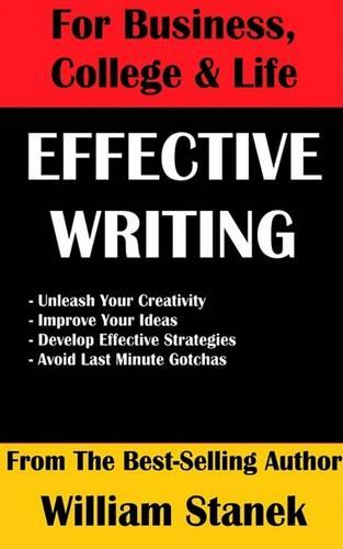 Effective Writing for Business, College & Life (Compact Edition) (Paperback)