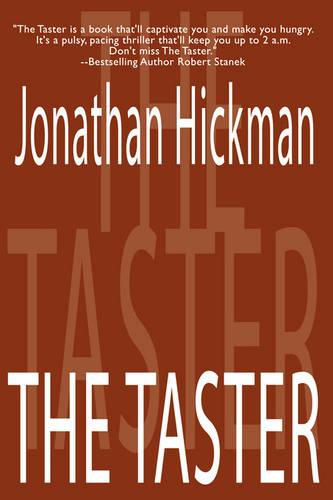 The Taster (Paperback)