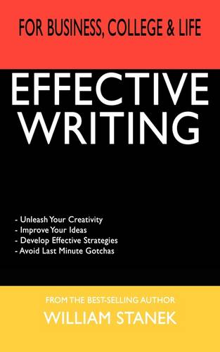 Effective Writing for Business, College & Life (Pocket Edition) (Paperback)