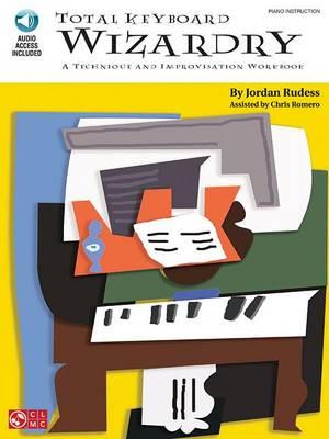 Total Keyboard Wizardry (Paperback)