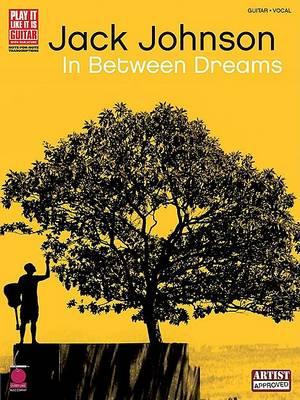 Jack Johnson: In Between Dreams (Paperback)