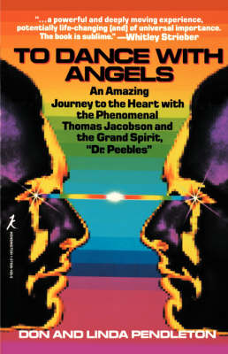 To Dance with Angels (Paperback)
