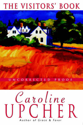 Visitors Book (Hardback)