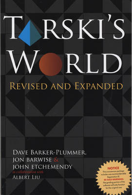 Tarski's World - Center for the Study of Language and Information Publication Lecture Notes