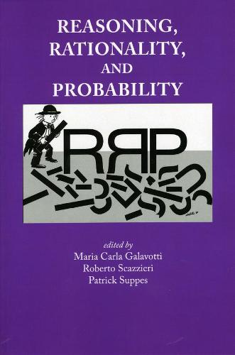 Reasoning, Rationality, and Probability (Paperback)