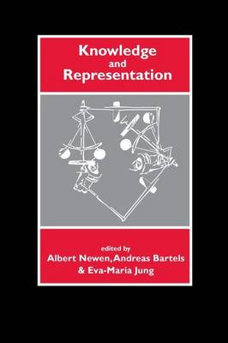 Knowledge and Representation (Hardback)