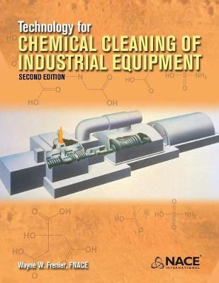 Technology for Chemical Cleaning of Industrial Equipment, 2nd Edition (Paperback)