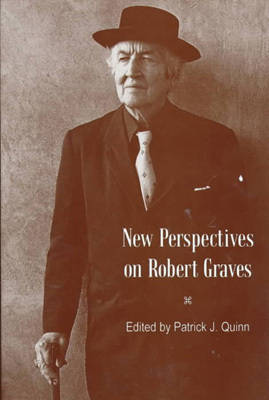 New Perspectives On Robert Graves (Hardback)