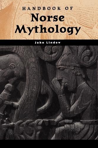 Handbook of Norse Mythology - World Mythology (Hardback)