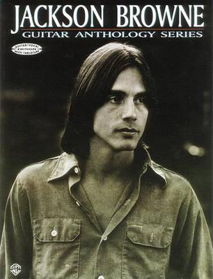 Guitar Anthology (Hardback)