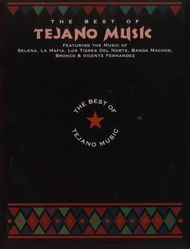 The Best of Tejano Music (Paperback)