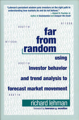 FAR FROM RANDOM (Book)