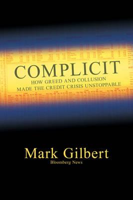 COMPLICIT (Book)