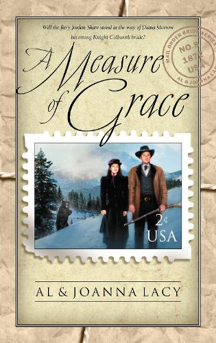 A Measure of Grace - Mail Order Bride 08 (Paperback)