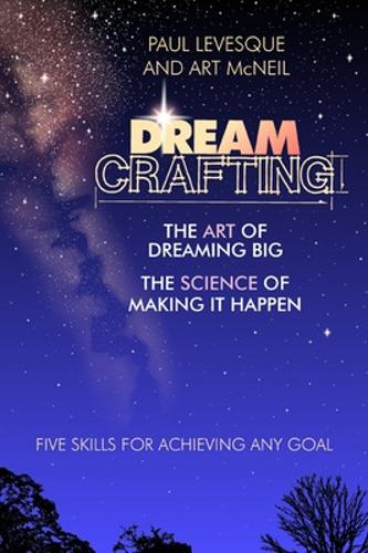 DREAMCRAFTING - THE ART OF DRE (Paperback)