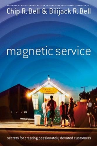 Magnetic Service (Paperback)