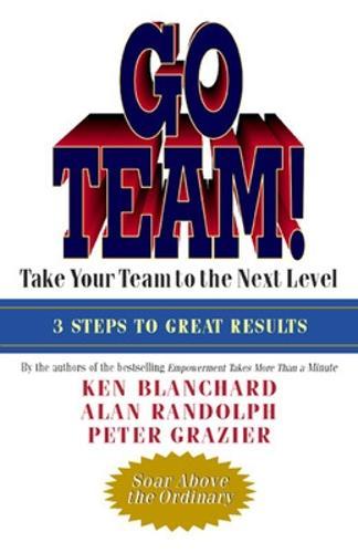 Go Team! (Paperback)