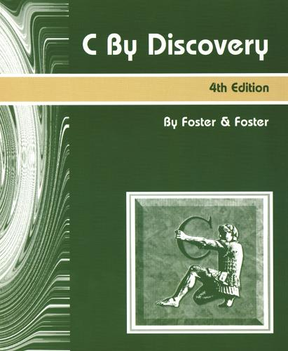 C By Discovery (Paperback)