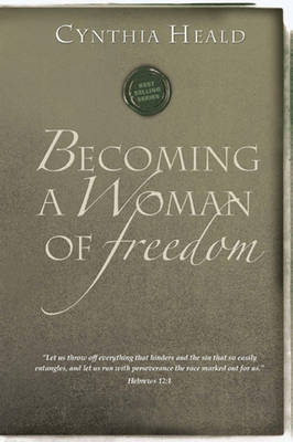 Becoming a Woman of Freedom - Becoming a Woman (Paperback)