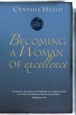 Becoming a Woman of Excellence - Becoming a Woman (Paperback)