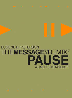 The Message/Remix (Paperback)