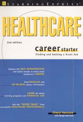 Health Care Career Starter (Paperback)