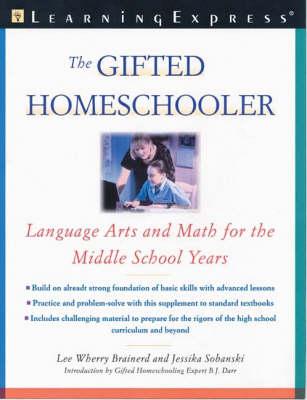 Gifted Homeschooler (Paperback)