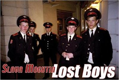 Lost Boys (Hardback)