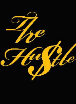 Powerhouse Magazine #3: The Hustle (Paperback)