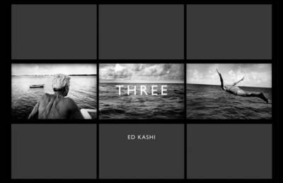 Three (Hardback)